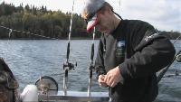 Диалоги о рыбалке Сезон-1 Рыбалка с катамарана