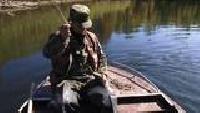 Диалоги о рыбалке. Народный проект Сезон-1 Хабаровск. Кета