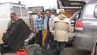 Диалоги о рыбалке. Народный проект Сезон-1 Хариус. Северный Урал