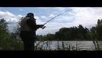 Диалоги о рыбалке. Народный проект Сезон-1 Ловля на фидер. Часть 4