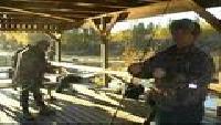 Диалоги о рыбалке. Народный проект Сезон-1 Ловля на спиннинг. Часть 1