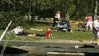 Диалоги о рыбалке. Народный проект Сезон-1 Ловля на спиннинг. Часть 3