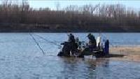 Диалоги о рыбалке. Народный проект Сезон-1 Спиннинг и фидер на Волге