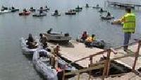 Диалоги о рыбалке. Народный проект Сезон-1 Ставрополь. Соревнования