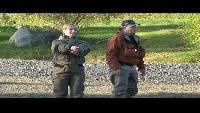 Диалоги о рыбалке. Народный проект Сезон-1 Ужение нахлыстом. Часть 1