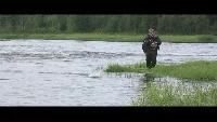 Диалоги о рыбалке. Народный проект Сезон-1 Ужение нахлыстом. Часть 7