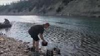 Диалоги о рыбалке. Народный проект Сезон-1 Якутия. Таймень