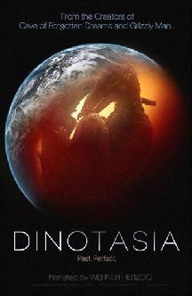 Dinotasia (Сказание о динозаврах) смотреть