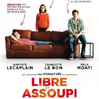 Диванозависимым посвящается: «Правила жизни французского парня» смотреть