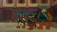 Догтаньян и три мушкетера Сезон-1 4 серия