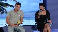 Дом 2. Город любви Сезон 105 4443 дня Вечерний эфир (09.07.2016)