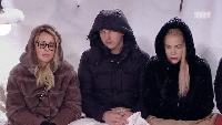 Дом 2. Город любви Сезон 110 4609 день Вечерний эфир (22.12.2016)