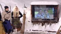 Дом 2. Город любви Сезон 112 4665 день Вечерний эфир (16.02.2017)
