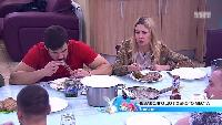 Дом 2. Город любви Сезон 113 4683 день Вечерний эфир (06.03.2017)