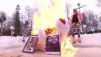 Дом 2. Город любви Сезон 113 4689 день Вечерний эфир (12.03.2017)