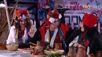 Дом 2. Город любви Сезон 126 5077 день Вечерний эфир (04.04.2018)