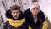 Дом 2. Город любви Сезон 135 5357 день Вечерний эфир (09.01.2019)