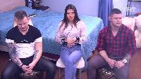 Дом 2. Город любви Сезон 138 5441 день Вечерний эфир (03.04.2019)