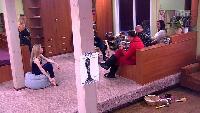 Дом-2. Lite Сезон 62 4595 день Дневной эфир (08.12.2016)