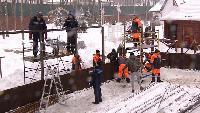Дом-2. Lite Сезон 63 4623 день Дневной эфир (05.01.2017)