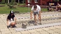 Дом-2. Lite Сезон 70 4844 день Дневной эфир (14.08.2017)