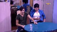 Дом-2. Lite Сезон 71 4869 день Дневной эфир (08.09.2017)