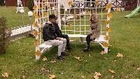 Дом-2. Lite Сезон 73 4923 день Дневной эфир (01.11.2017)