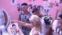Дом-2. Lite Сезон 78 5081 день Дневной эфир (08.04.2018)
