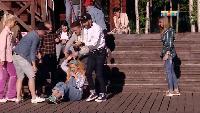 Дом-2. Lite Сезон 80 5142 день Дневной эфир (08.06.2018)