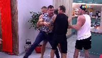 Дом-2. Lite Сезон 83 5227 день Дневной эфир (01.09.2018)