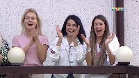 Дом-2. Lite Сезон 83 5237 день Дневной эфир (11.09.2018)