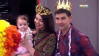 Дом-2. Lite Сезон 86 5325 день Дневной эфир (08.12.2018)