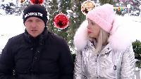 Дом-2. Lite Сезон 87 5355 день Дневной эфир (07.01.2019)