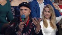 Дом 2. Остров любви Сезон 1 ДОМ-2 Остров любви, 1 сезон, 12 серия (19.09.2016)