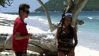 Дом 2. Остров любви Сезон 1 ДОМ-2 Остров любви, 1 сезон, 38 серия (15.10.2016)