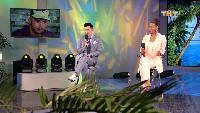 Дом 2. Остров любви Сезон 1 Дом 2 Остров любви, 1 сезон, 381 серия (15.10.2017)