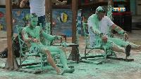Дом 2. Остров любви Сезон 1 Дом 2 Остров любви, 1 сезон, 642 серия (31.05.2018)