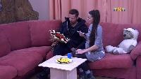 ДОМ-2. После заката Сезон 156 ДОМ-2 После заката 4961 день Ночной эфир (09.12.2017)