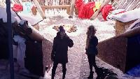 ДОМ-2. После заката Сезон 171 Дом-2: Дмитренко поругался с Ларченко