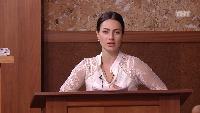 Дом-2. Судный день Сезон 1 1 сезон, 38 серия