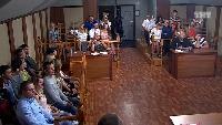 Дом-2. Судный день Сезон 1 1 сезон, 39 серия