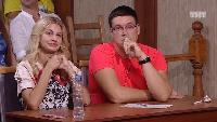 Дом-2. Судный день Сезон 1 1 сезон, 40 серия (26.08.2016)