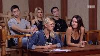 Дом-2. Судный день Сезон 1 ДОМ-2 Судный день, 1 сезон, 52 серия (03.10.2016)