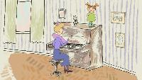 Дом, в котором мы живем Сезон-1 Серия 2. Мама и пианино