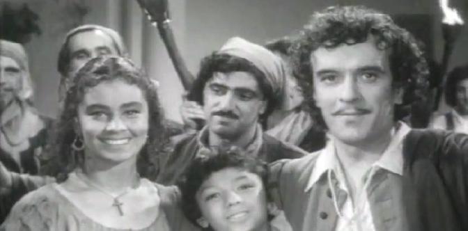 Дон Сезар де Базан смотреть