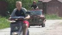 Дорожные войны 2 сезон 93 выпуск