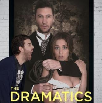 «Драматическое искусство: комедия» - для ценителей «другого» кино смотреть
