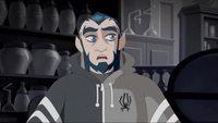 Друзья ангелов 1 сезон 50 серия. Жертва