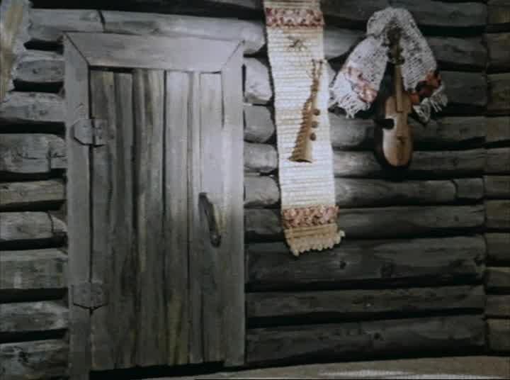 Дудка-веселушка смотреть