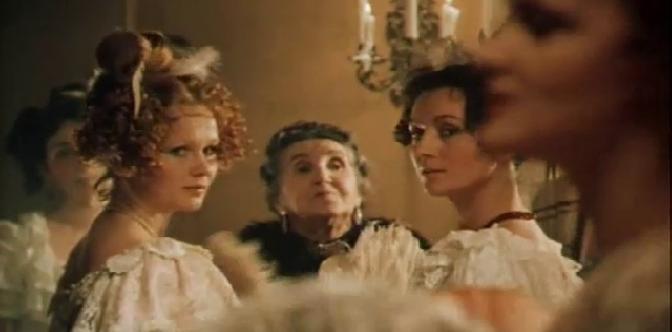 Два гусара (1984) смотреть
